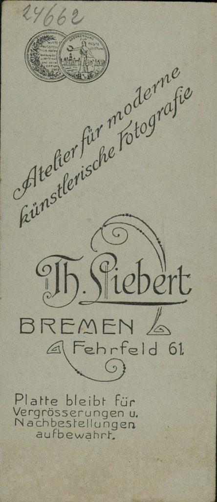 Th. Liebert - Bremen