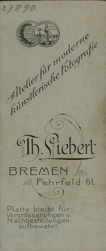 Th. Liebert - Bremen