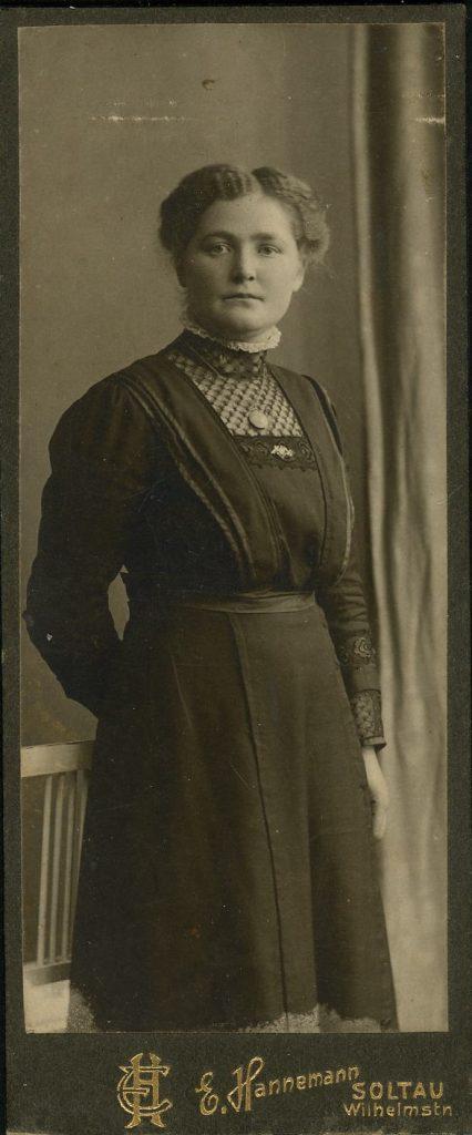 E. Hannemann - Soltau