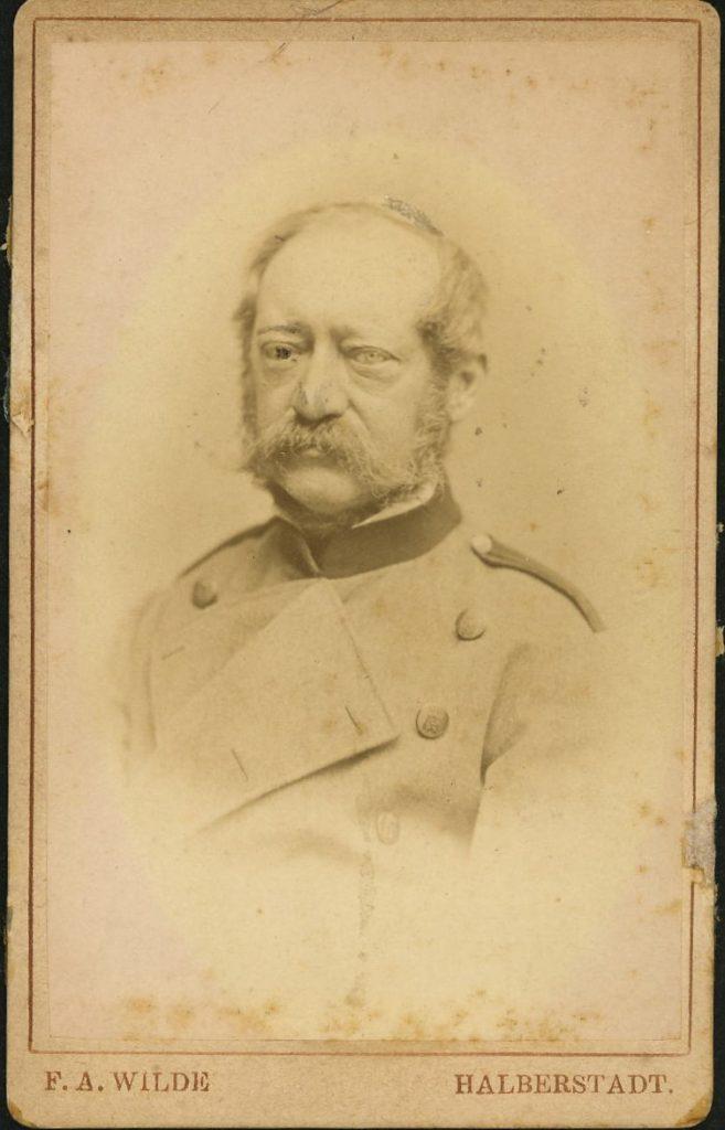 F. A. Wilde - Halberstadt