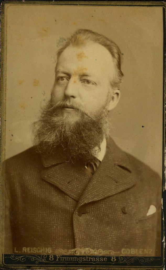 Leopold Reischig - Coblenz