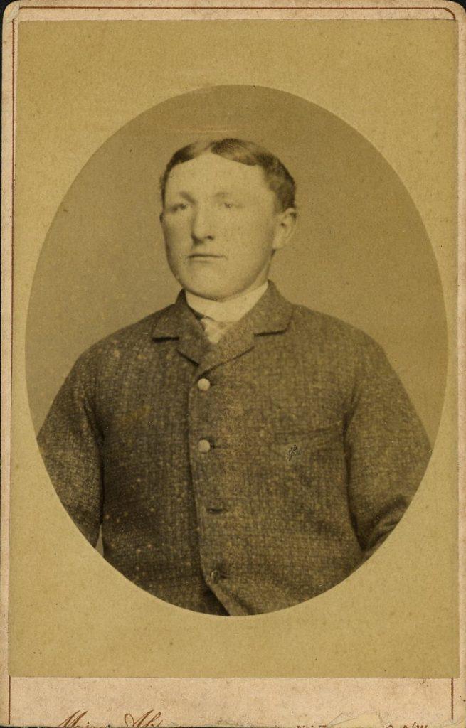 Max Altmann - Nienburg
