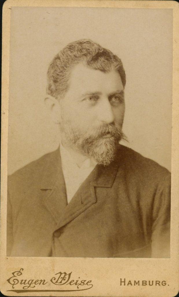 Eugen Weise - Hamburg