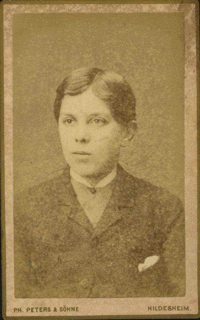 Ph. Peters - Hildesheim