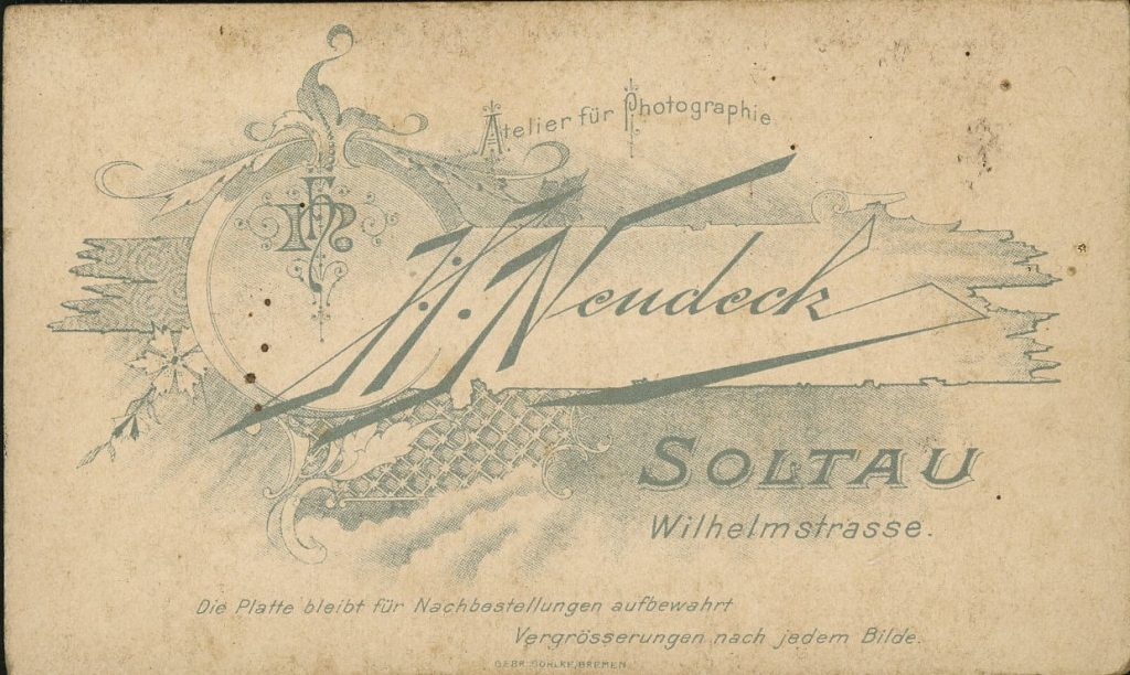 H. Neudeck - Soltau