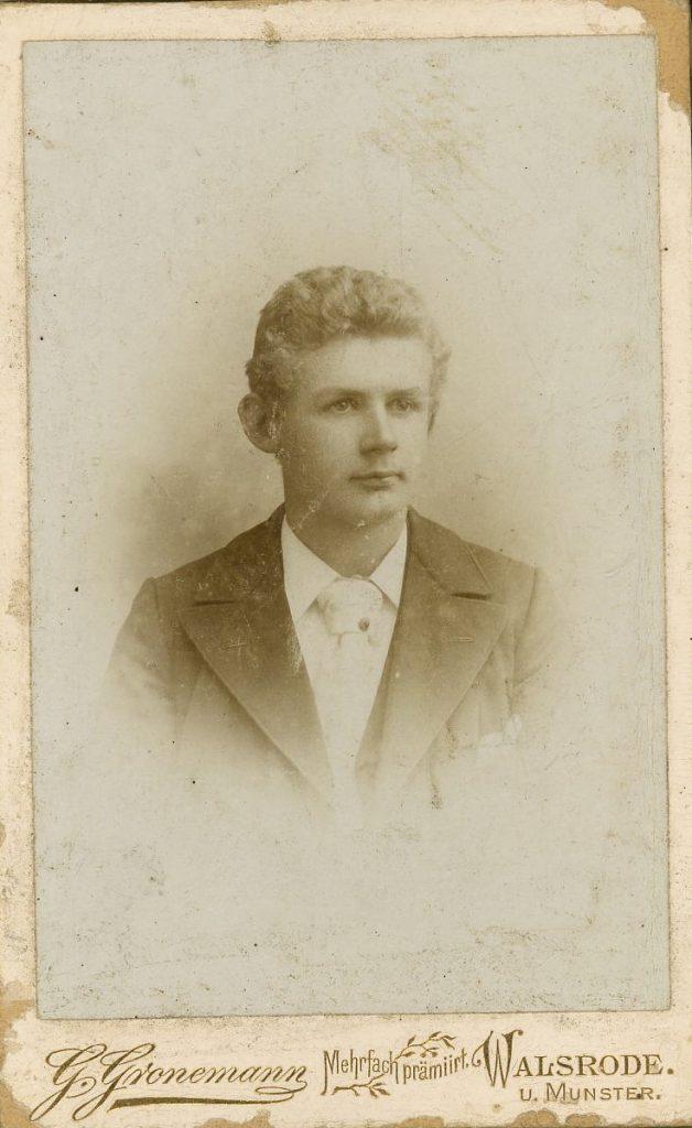 G. Gronemann - Walsrode - Munster