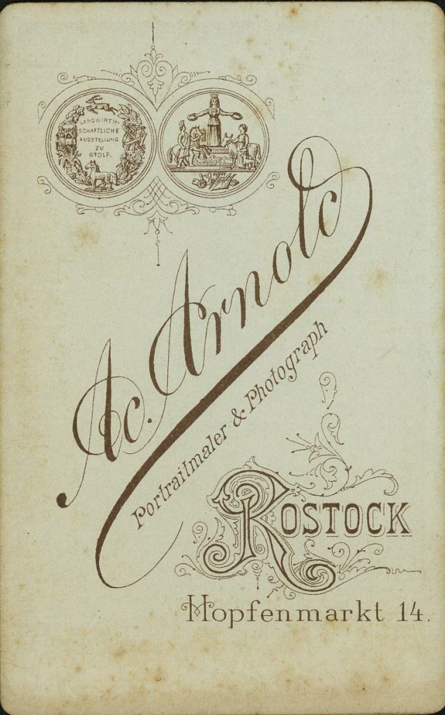 Ad. Arnold - Rostock