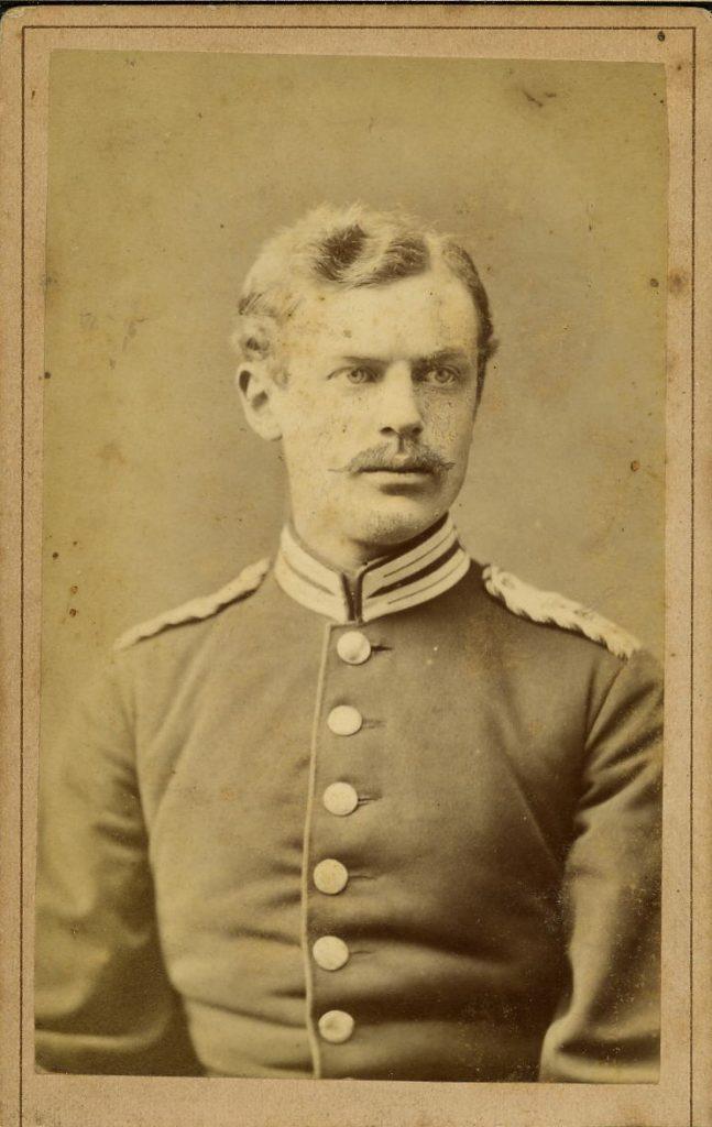 Edmund Behncke - Schwerin