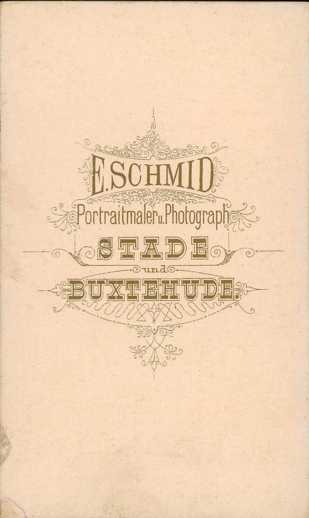 E. Schmid - Stade - Buxtehude