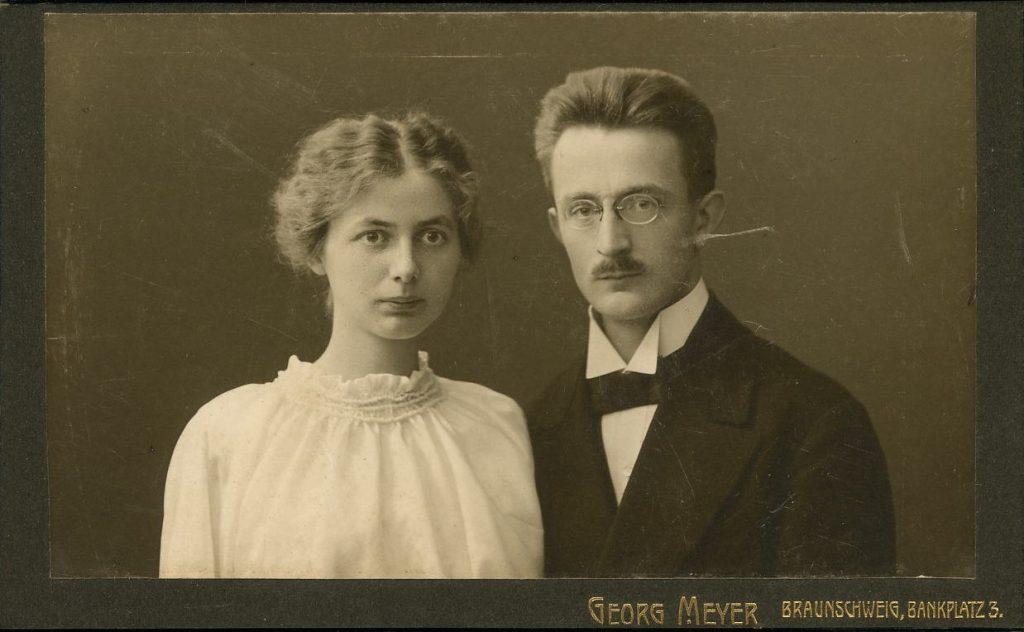 Georg Meyer - Braunschweig