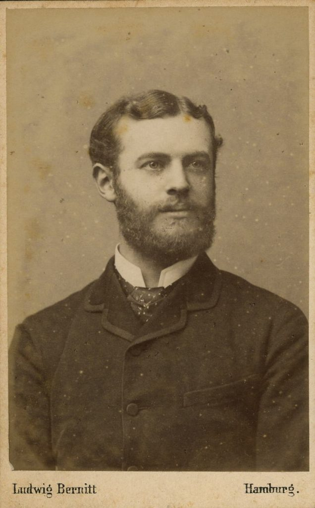 Ludwig Bernitt - Hamburg