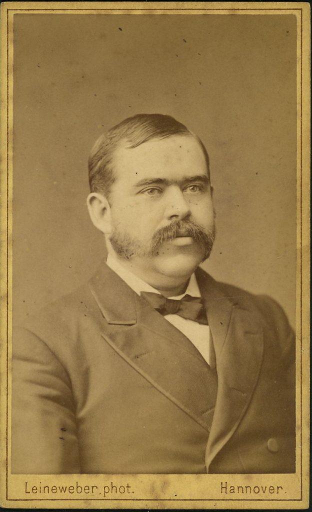 Georg W. Leineweber - Hannover