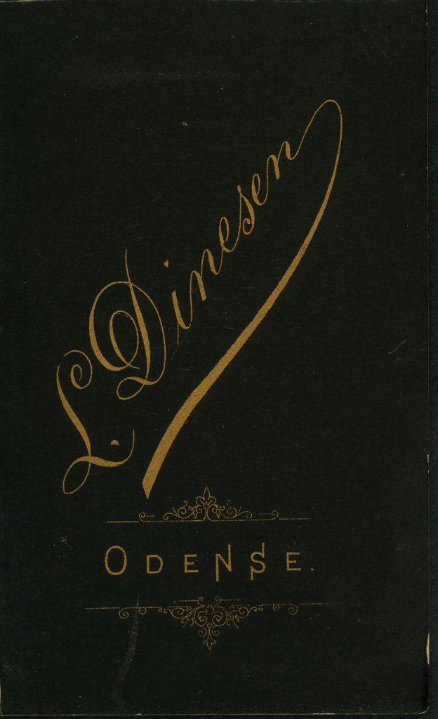 L. Dinesen - Odense