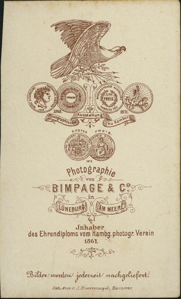 Bimpage - Lüneburg