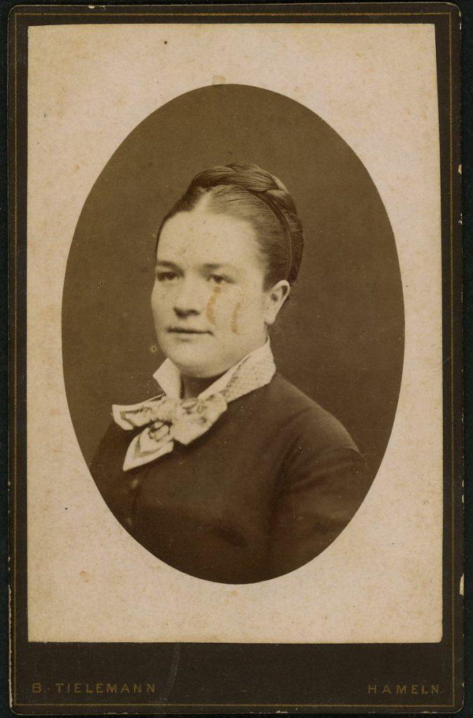 Bernhard Tielemann - Hameln