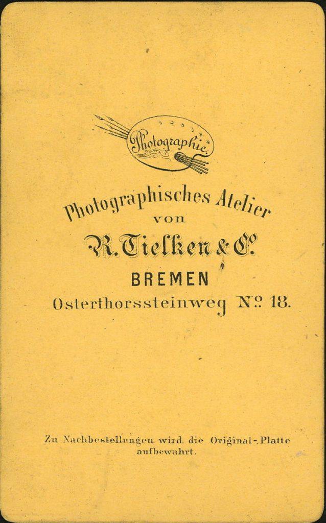 R. Tielken - Bremen
