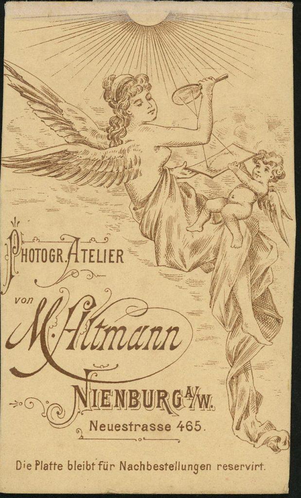 M. Altmann - Nienburg