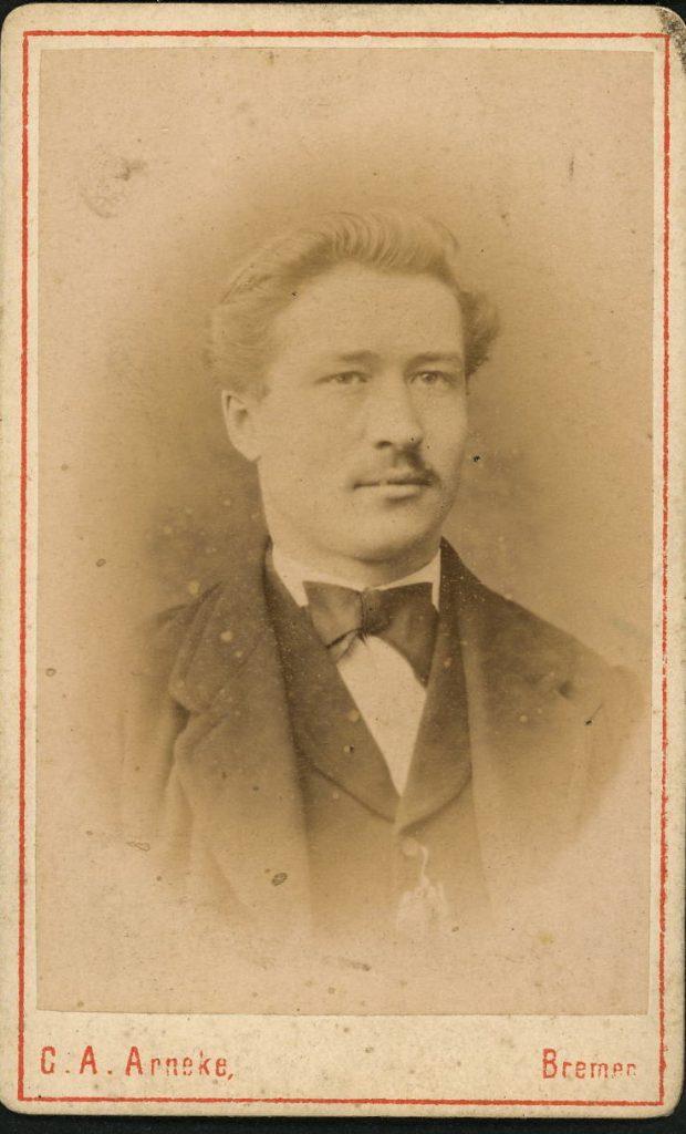 G. A. Arneke - Bremen