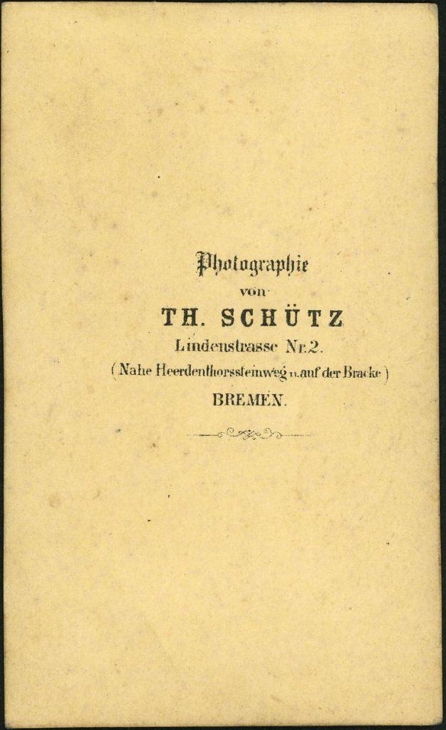 Th. Schütz - Bremen