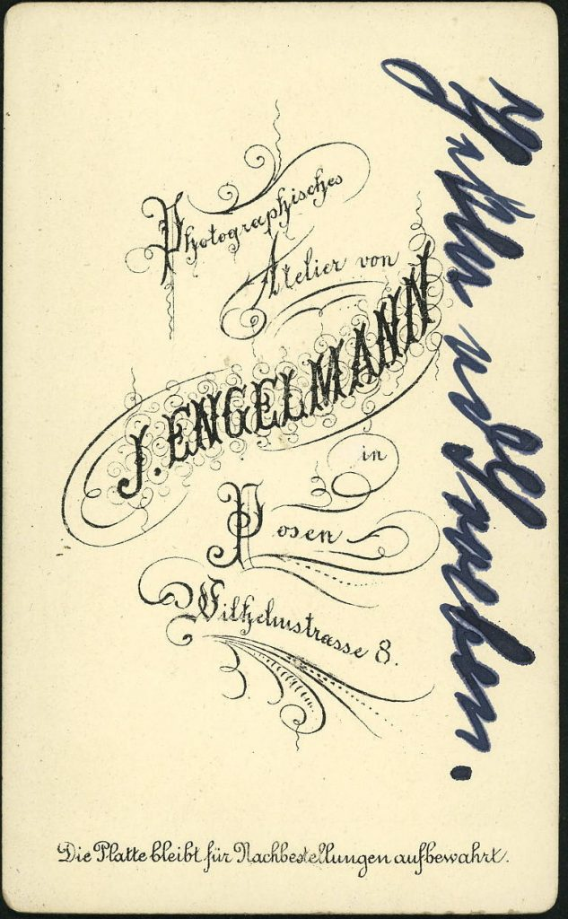 J. Engelmann - Posen