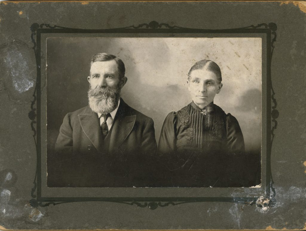 Wesley - Holyrood - Kansas