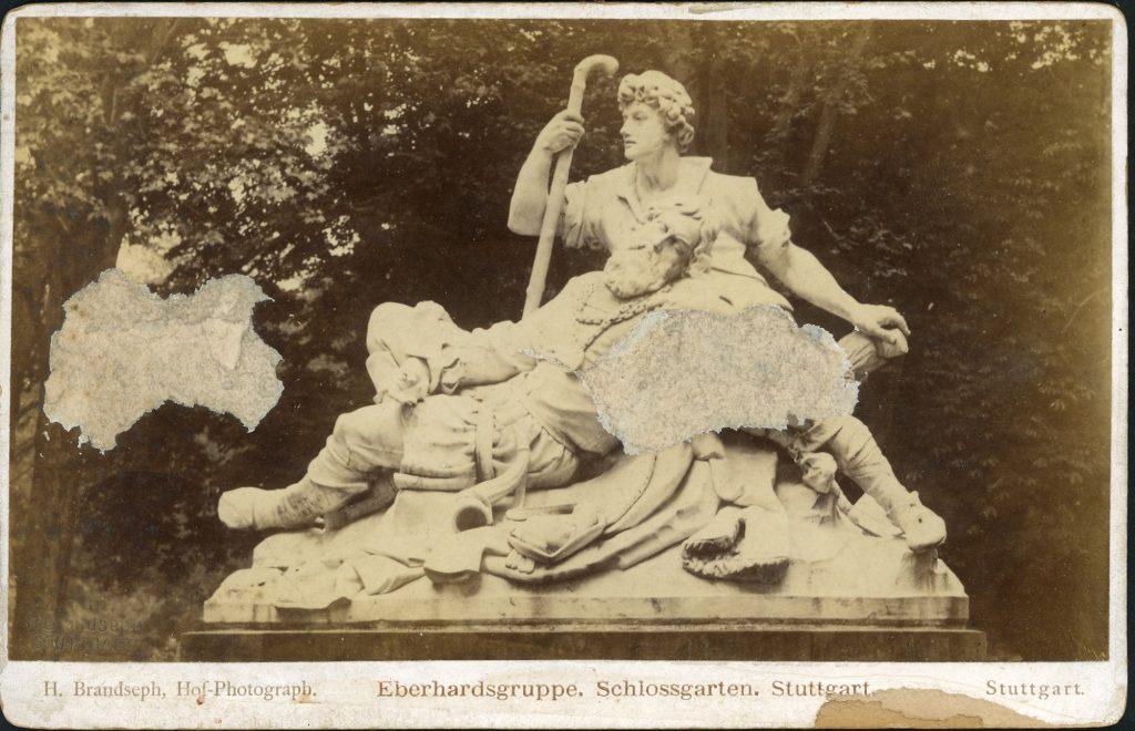H. Brandseph - Stuttgart