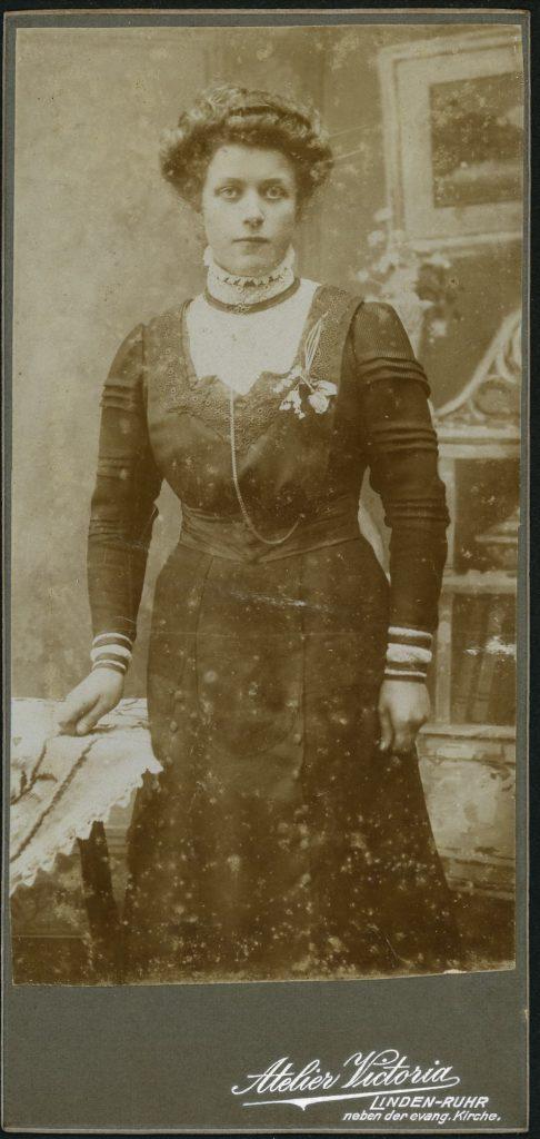Victoria - Linden-Ruhr