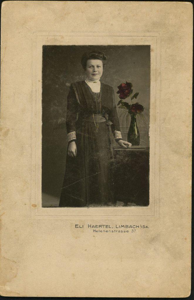 Eli Haertel - Limbach