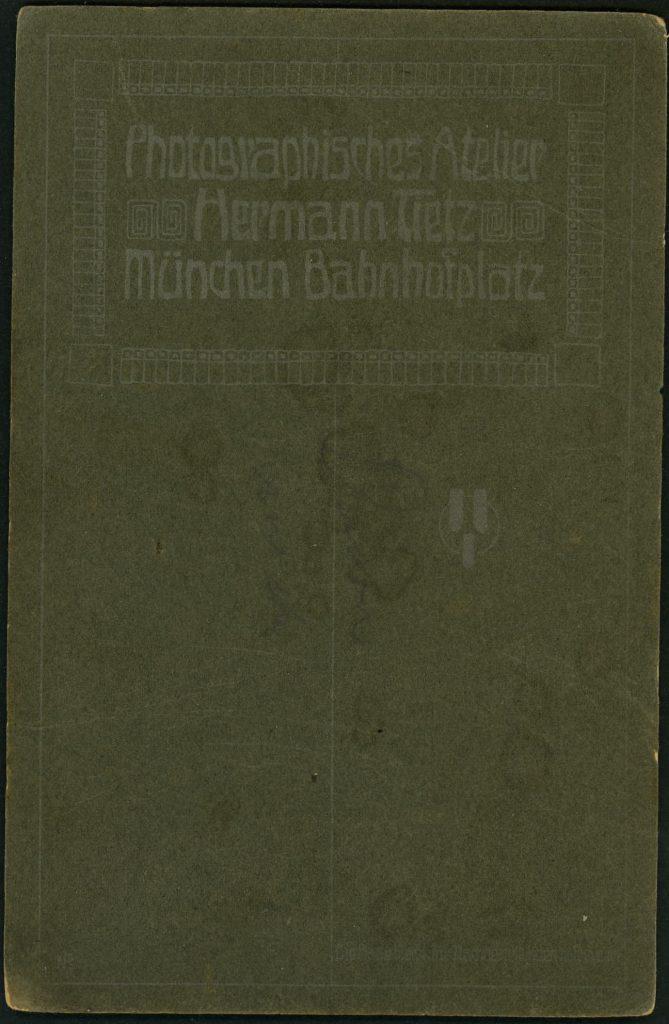 Hermann Tietz - München
