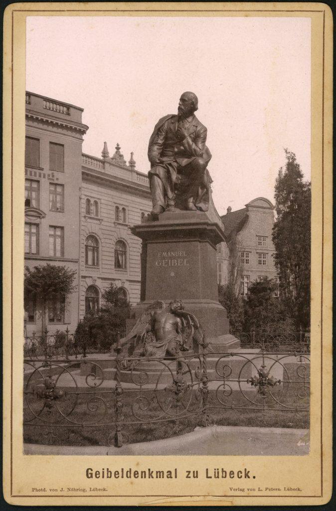 J. Nöhring - Lübeck