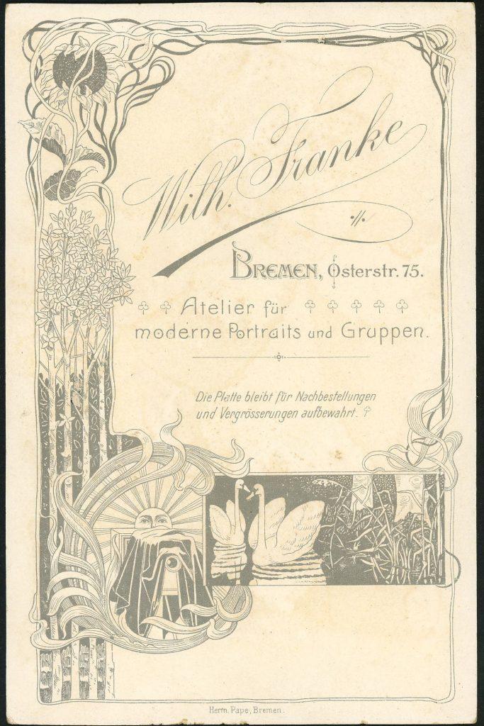Wilh. Franke - Bremen