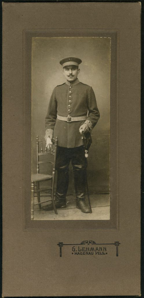 G. Lehmann - Hagenau i.Els