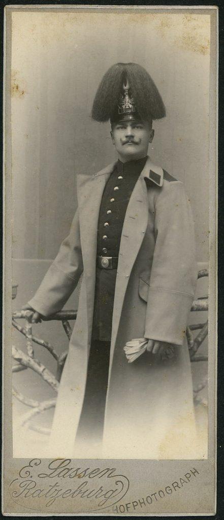 E. Lassen - Ratzeburg