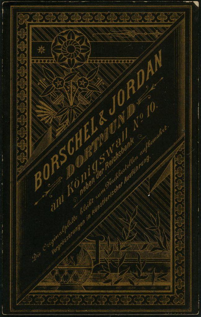 Borschel - Jordan - Dortmund