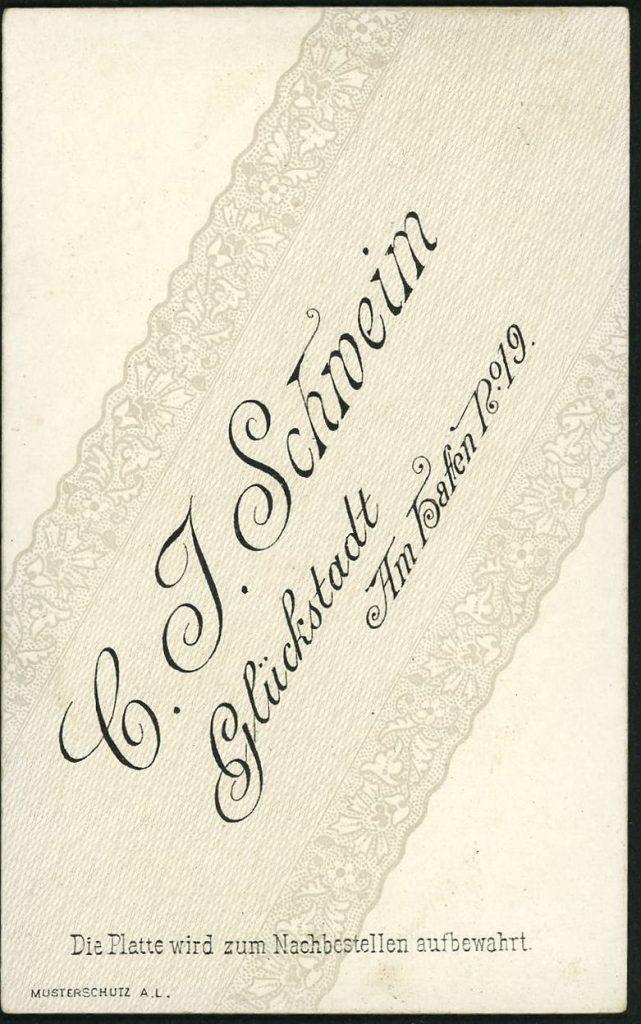 C. J. Schweim - Glückstadt