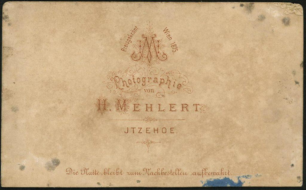 H. Mehlert - Itzehoe
