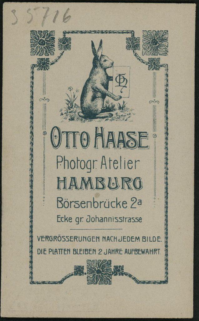 Otto Haase - Hamburg
