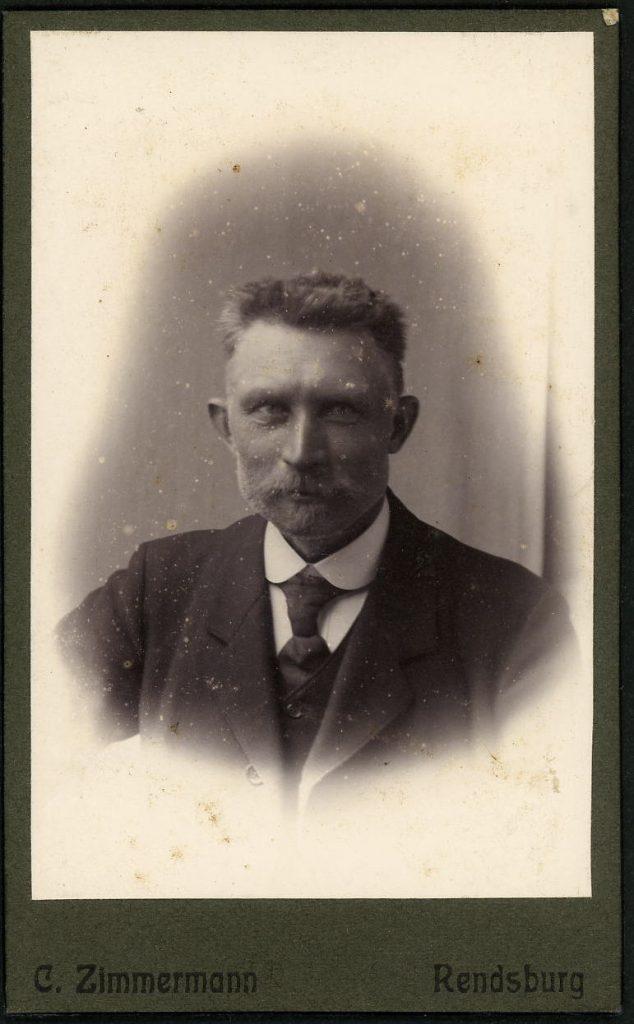 C. Zimmermann - Rendsburg