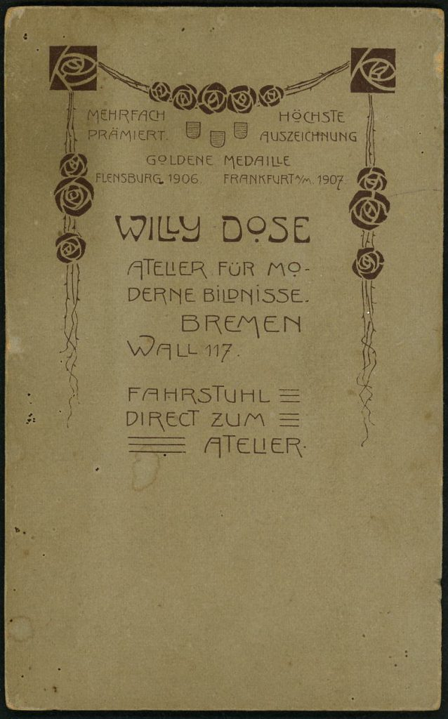 Willy Dose - Bremen