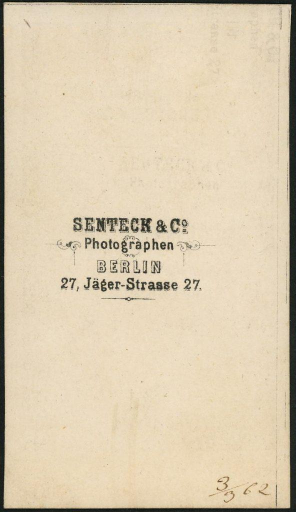 Senteck - Berlin