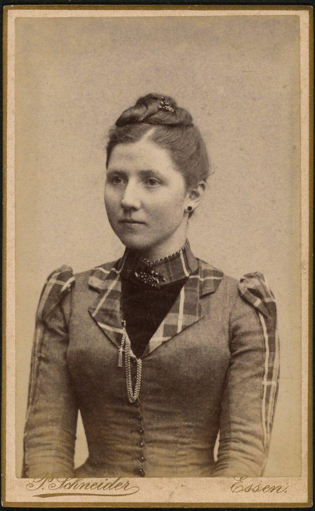P. Schneider - Essen