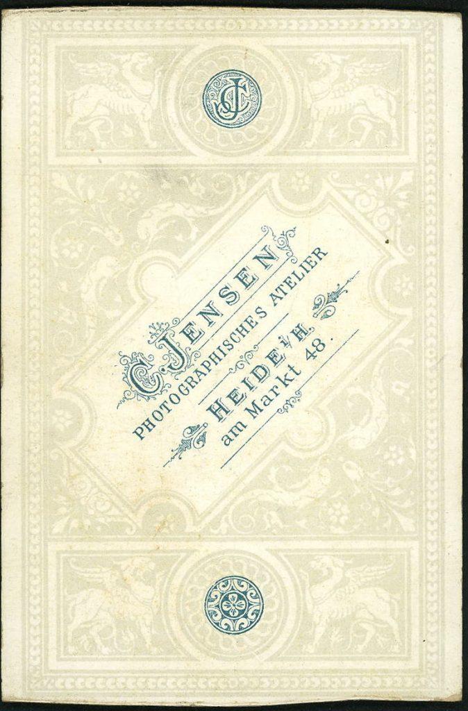 C. Jensen - Heide
