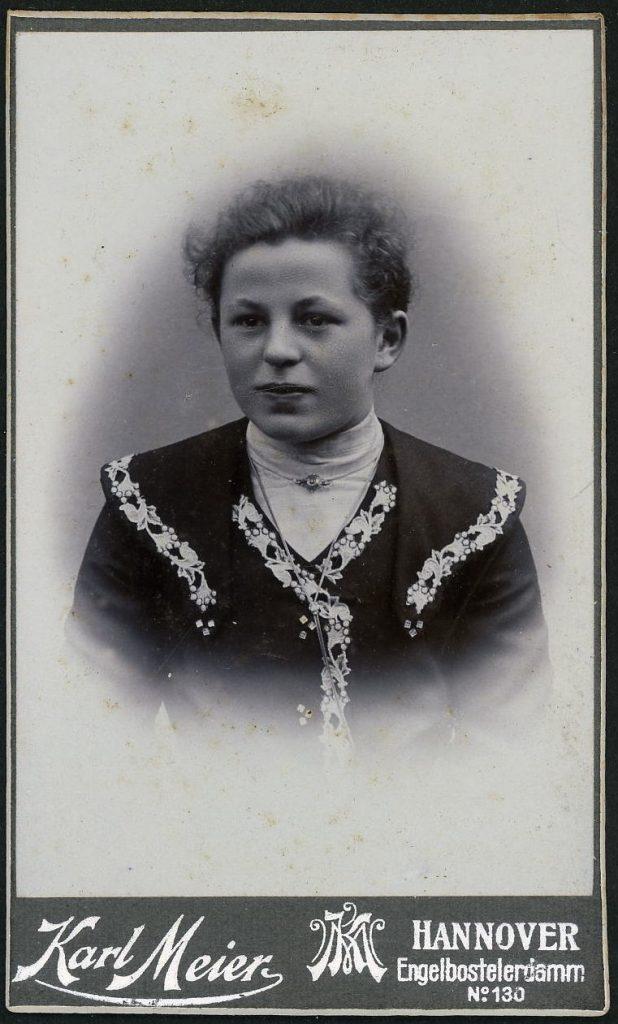 Karl Meier - Hannover