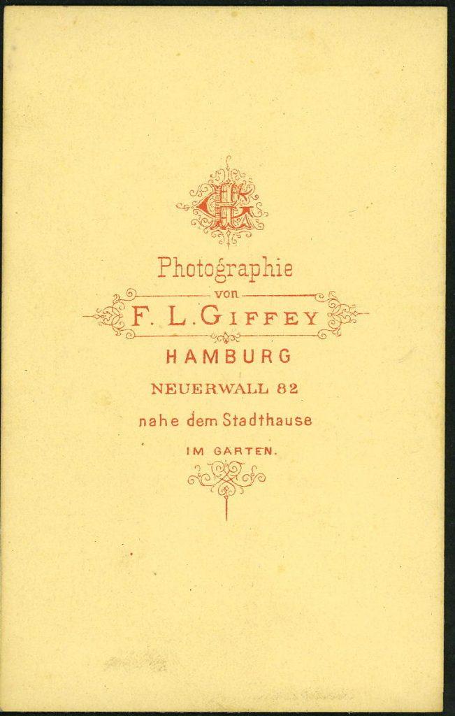 F. L. Giffey - Hamburg