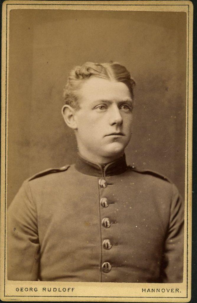 Georg Rudloff - Hannover