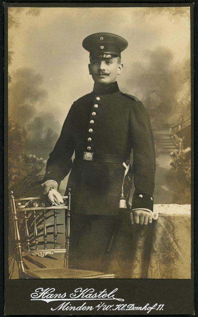 Hans Kastel - Minden