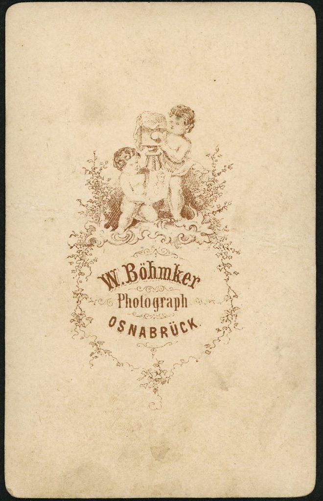 W. Böhmker - Osnabrück