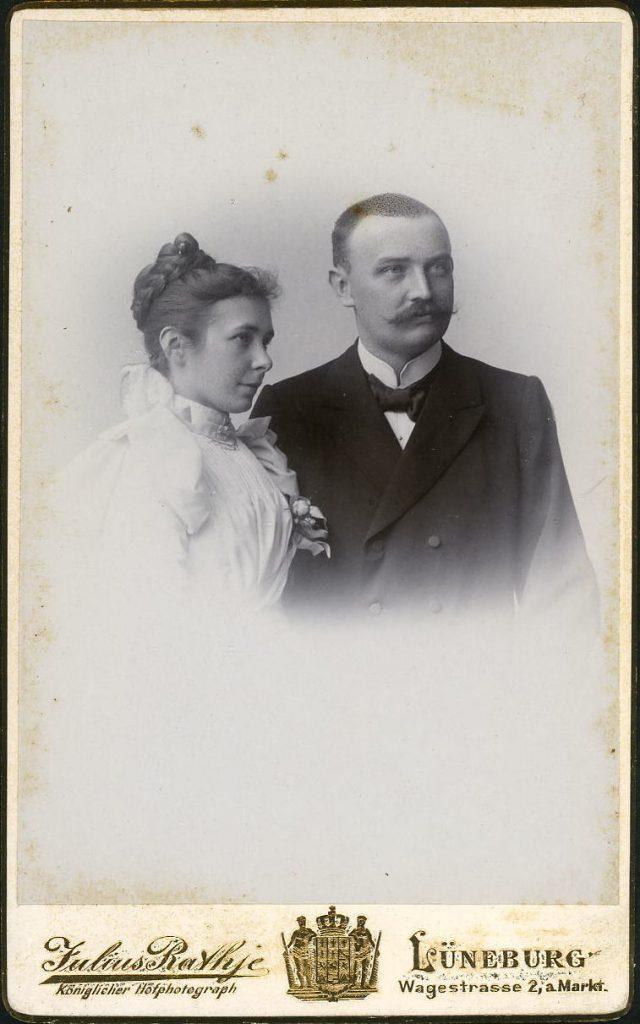 Julius Rathje - Lüneburg