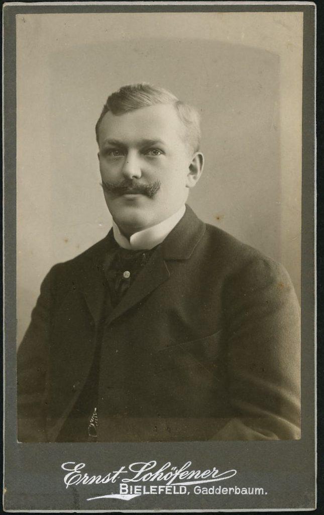 Ernst Schöfener - Bielefeld