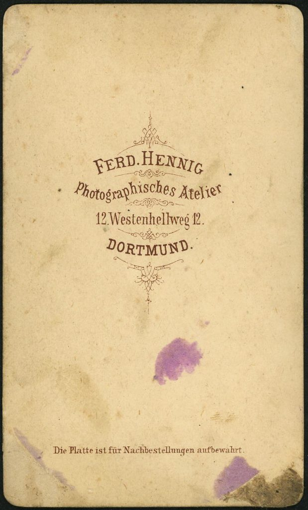 Ferd. Hennig - Dortmund